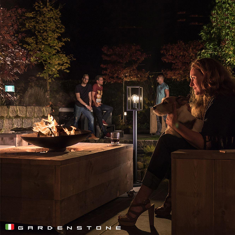 Lampioncini da giardino per atmosfera serale
