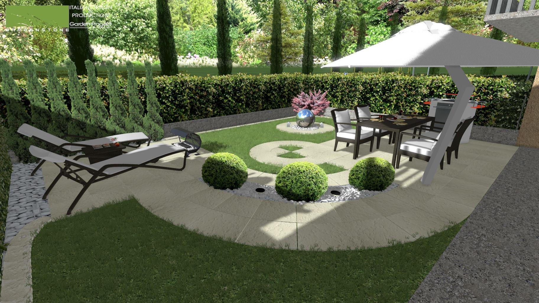 Molto Giardini idee da copiare: come valorizzare il tuo salotto all'aperto DX87