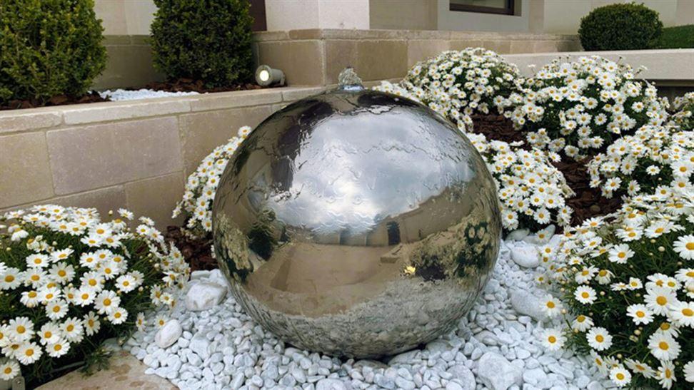waterball-giardino