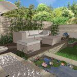 Giardino moderno: tutti consigli per creare la tua oasi con stile