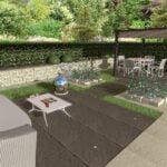 Costo rifacimento giardino: guida ai prezzi per la ristrutturazione