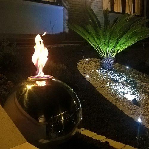 J5 fire ball